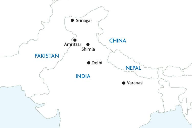 Shimla Extension