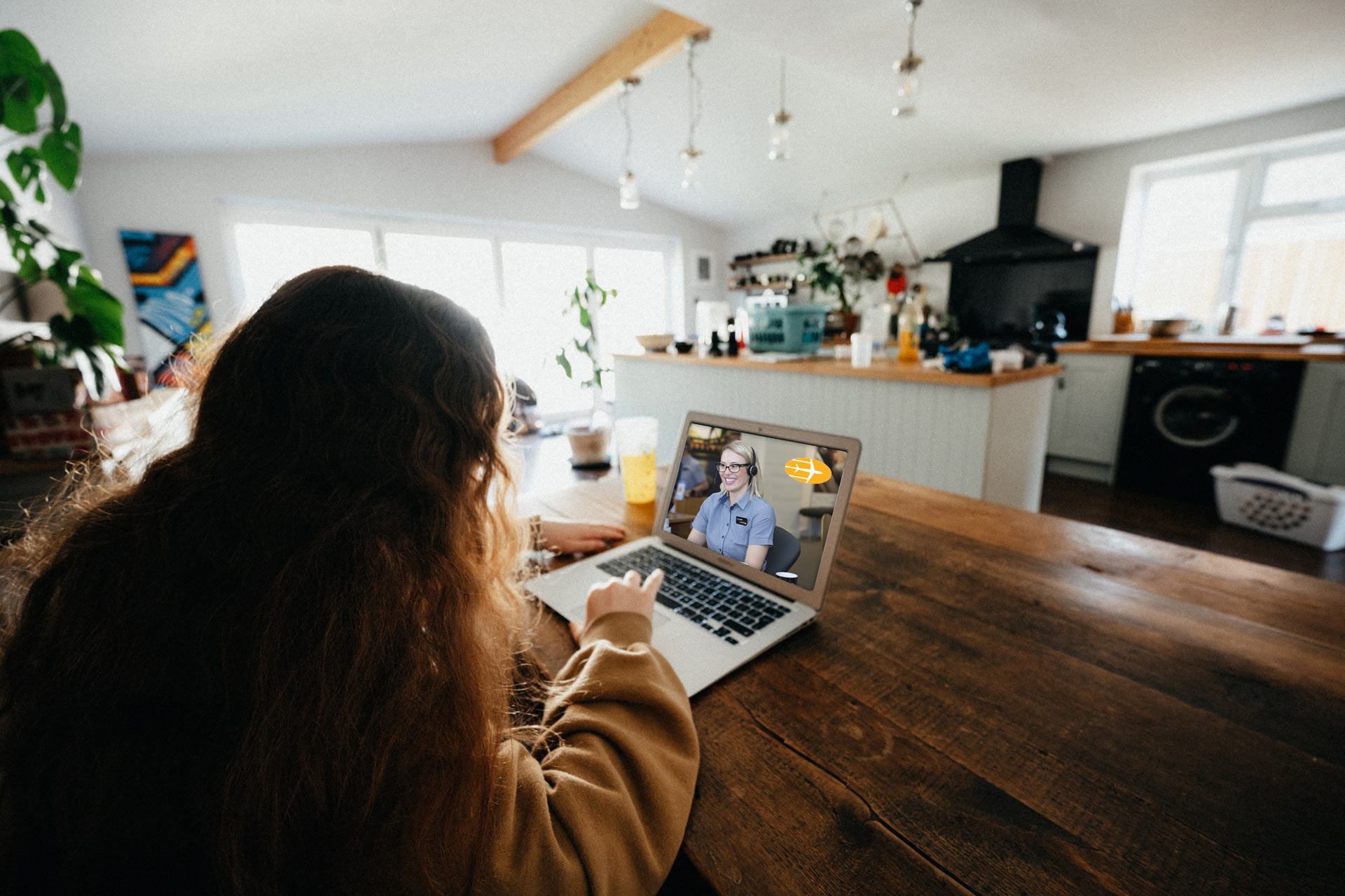 Book a Virtual Meeting
