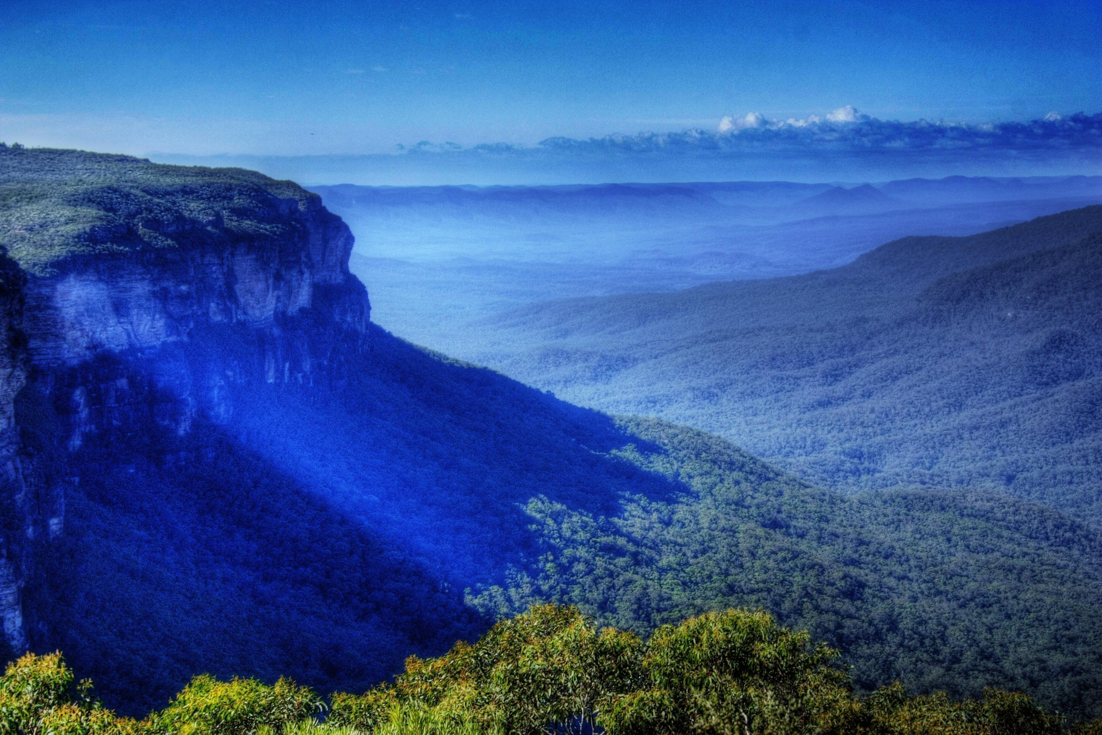 Blue Mountains 70