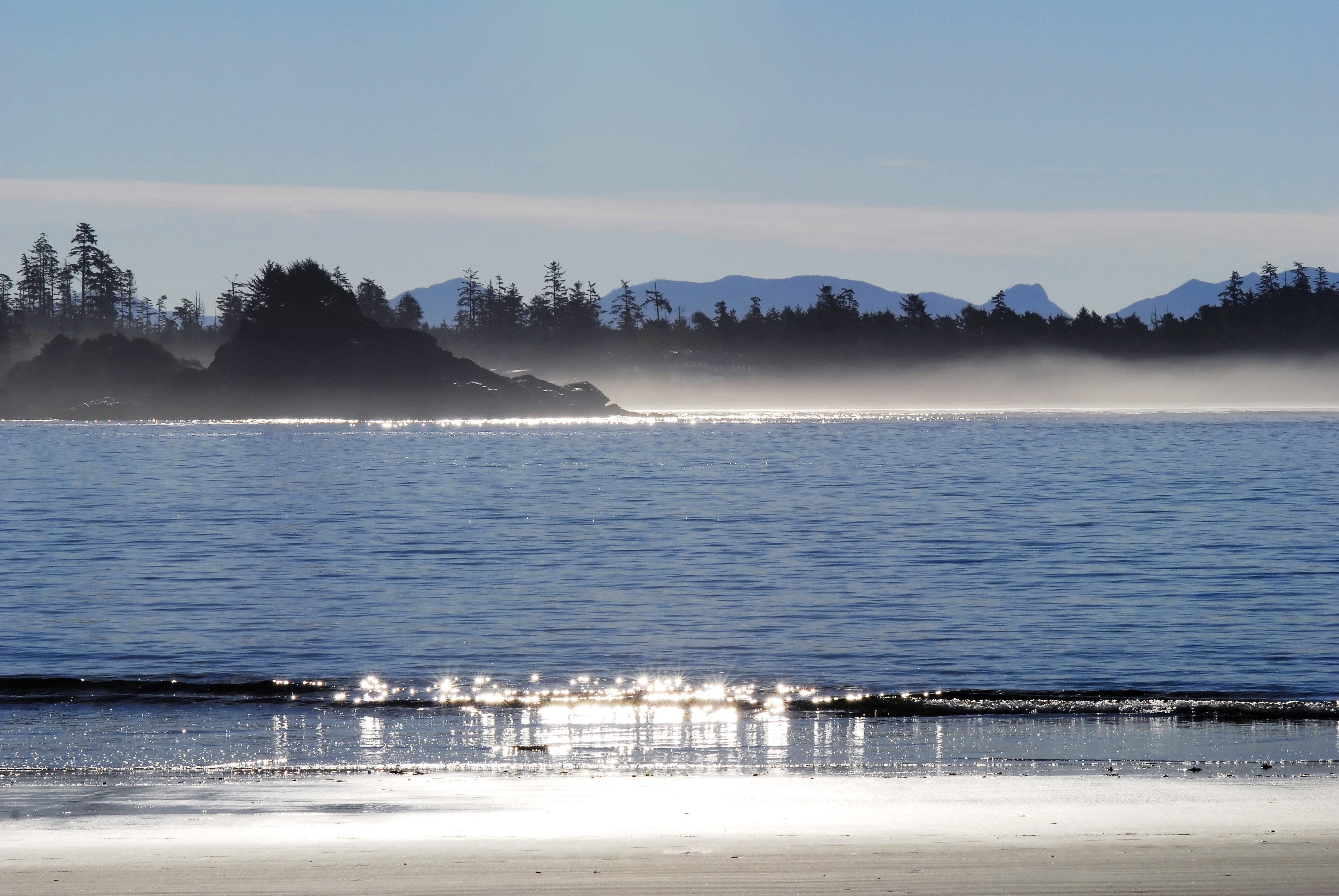 hotels in vancouver island & the sunshine coast
