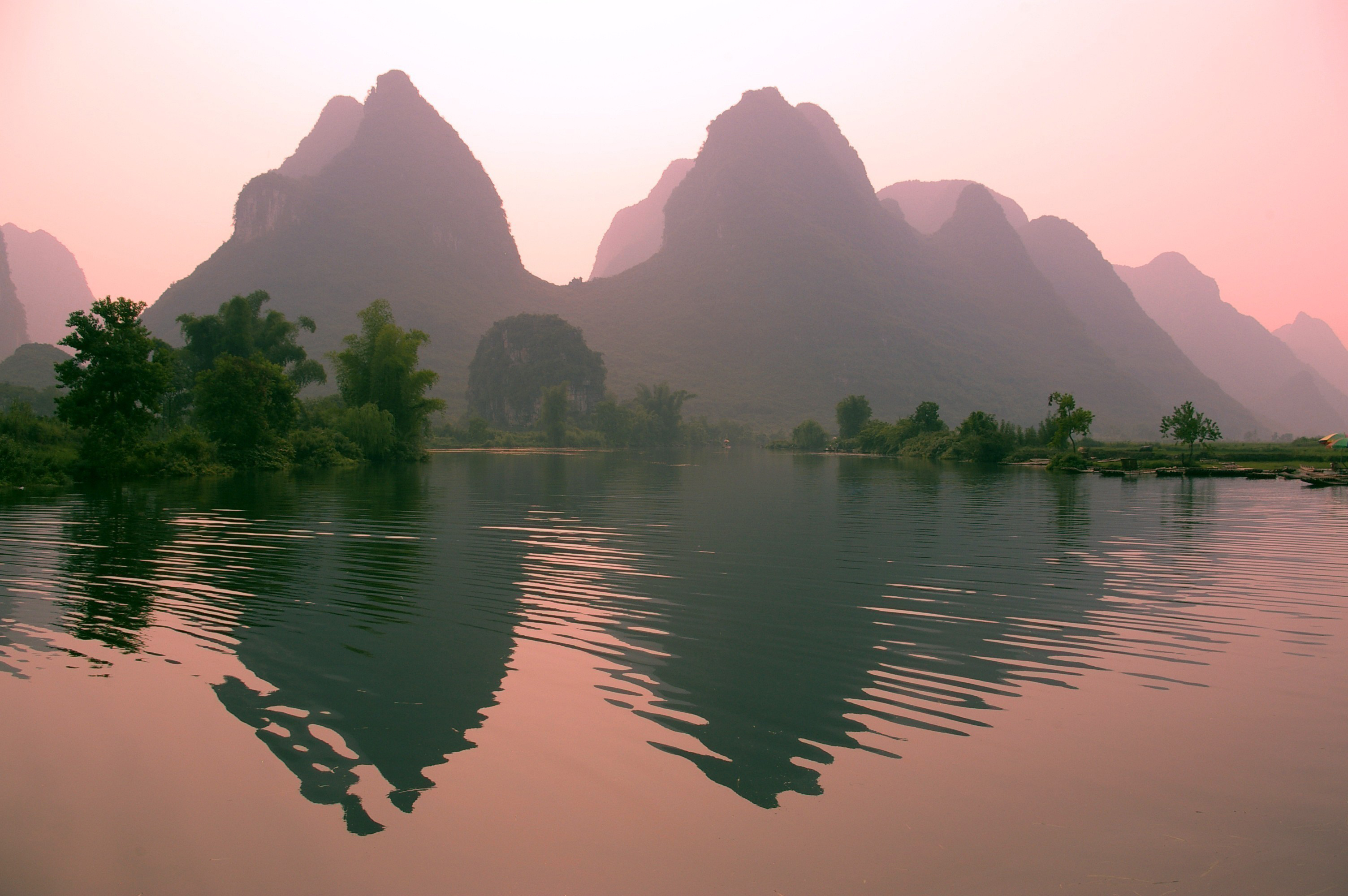 hotels in guilin
